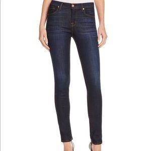 J Brand Skinny Leg Covert Jeans - never worn